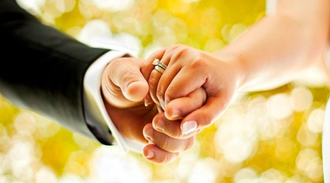 The Hidden Meaning of Marriage