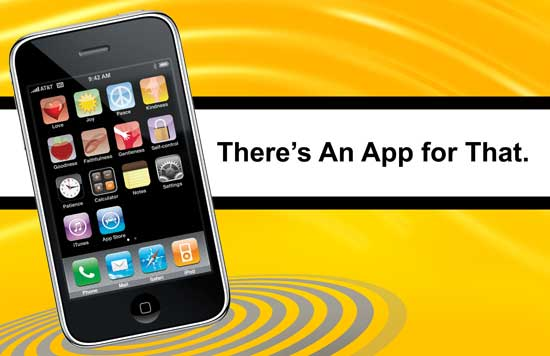 11 Apps every Christian should have