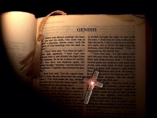 We're applying to Wycliffe Bible Translators!