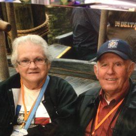 James and Linda