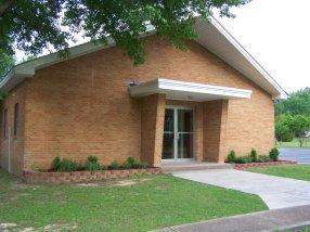 Dayspring Missionary Baptist, Ward