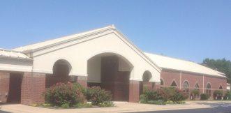 First Baptist White Hall