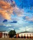 First Baptist, Cabot