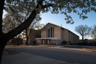 Park Hill Baptist, NLR