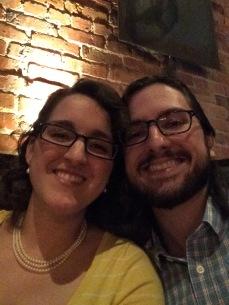 Ben and Rachel