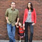 Nathan and Kayla