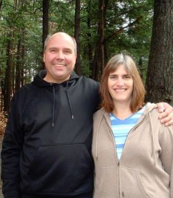 Paul and Tammy