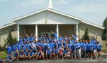 New Hope Baptist Church, Rogers