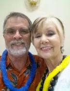 David and Pam