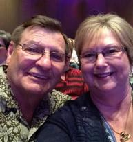 Carroll and Patsy
