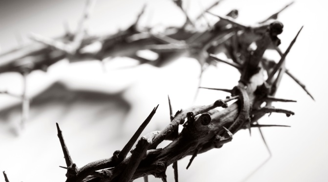 Learning Obedience through Suffering